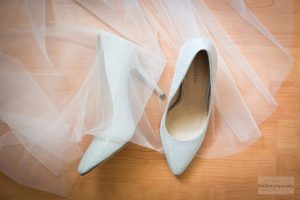 buty ślubne panny młodej