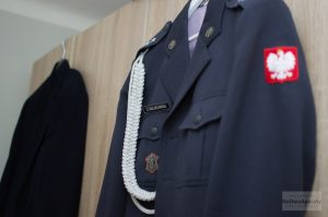 mundur pana młodego