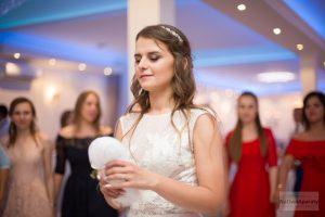 oczepiny na ślubie