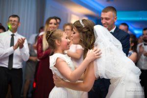 wesele sala kryształowa