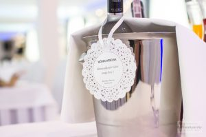 wódka ślubna