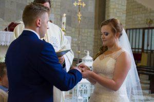 przysięga małżeńska poświętne