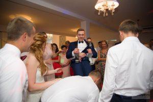 wesele w willa witta