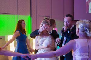 oczepiny ślubne w warszawie