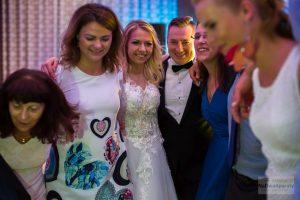 tańce weselne w warszawie