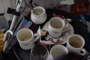 kawa przygotowania do ślubu