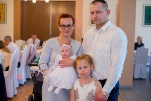 zdjęcia na chrzcie świętym