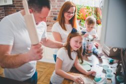 fotografia rodzinna w warszawie